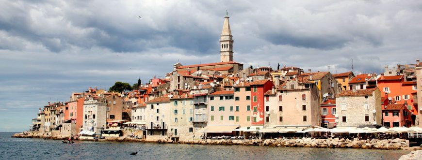 Few facts about Istria region